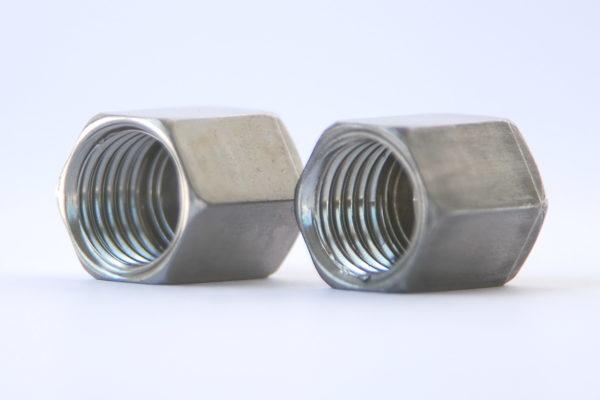 Bild: Umweltverträglich und wirtschaftlich – Chemisches Entgraten von C-Stahl